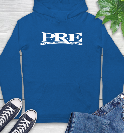 Paper Route Empire Hoodie 9
