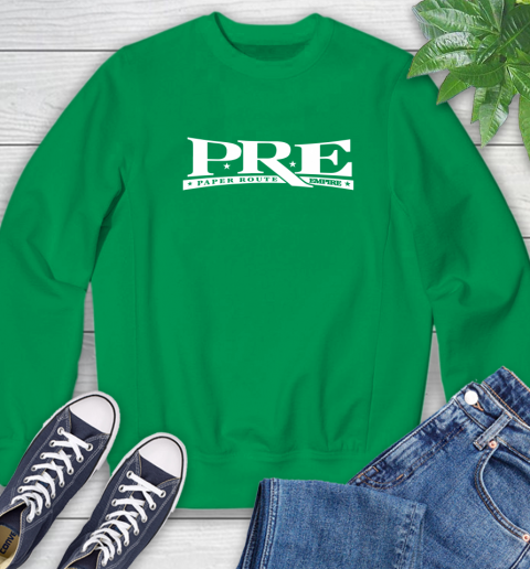 Paper Route Empire Sweatshirt 7