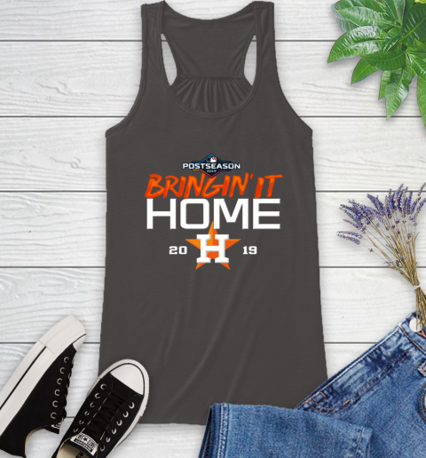 Bringing It Home Astros Racerback Tank 11