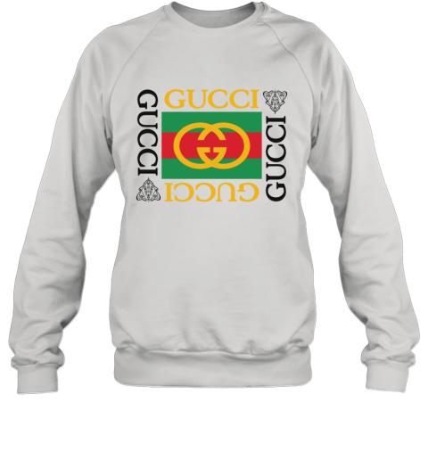 Gucci Lion Limited Edition Sweatshirt