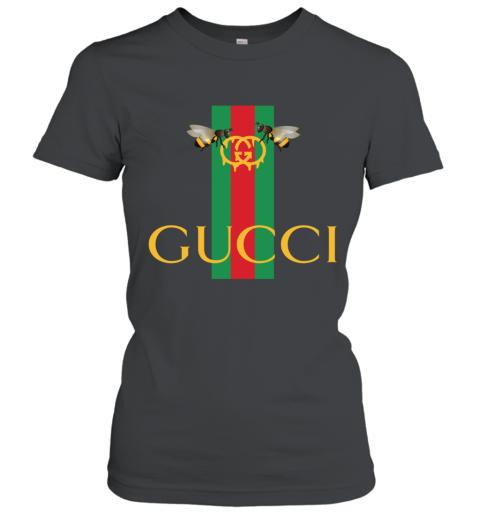 Gucci Bee Shirt Logo 2019 Women's T-Shirt