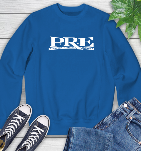 Paper Route Empire Sweatshirt 9