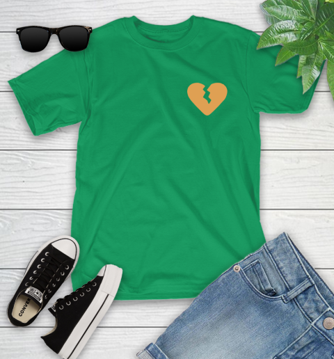 Marcus Lemonis broken heart Youth T-Shirt 6