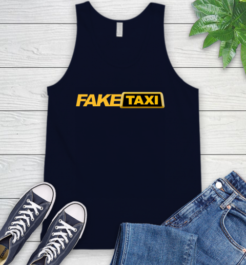Fake taxi Tank Top 3