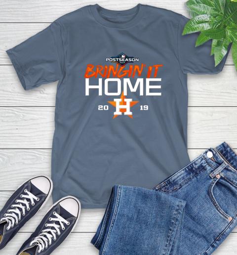 Bringing It Home Astros T-Shirt 8