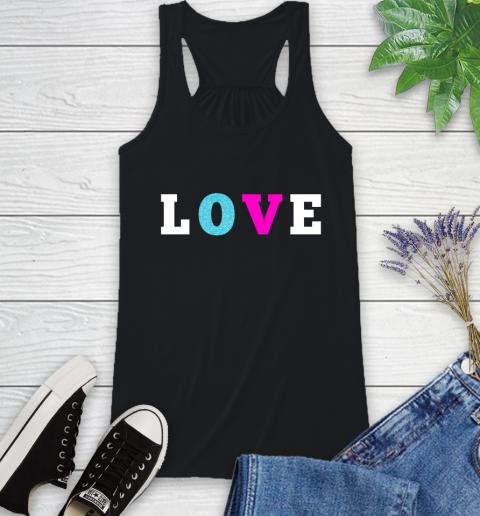 Love Shirt Savannah Guthrie Racerback Tank