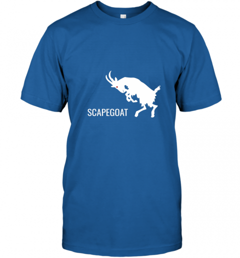 The Scapegoat Whipping Boy T shirt T-Shirt