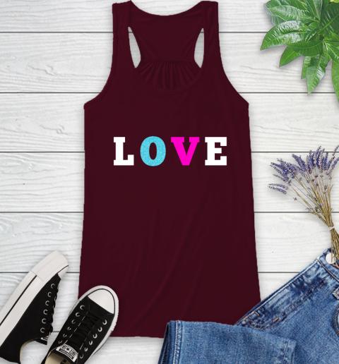 Love Shirt Savannah Guthrie Racerback Tank 2