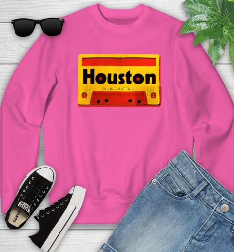 Third Ward Nine Youth Sweatshirt 7