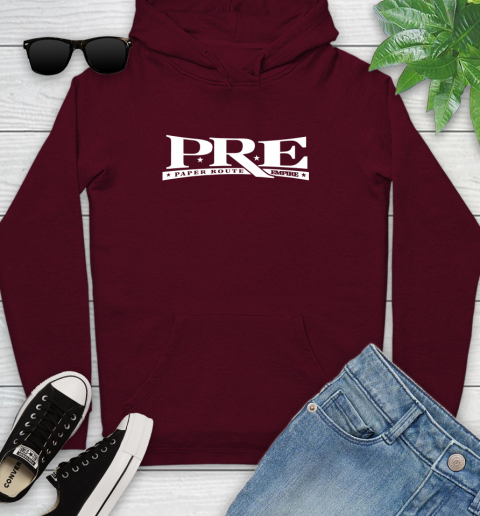 Paper Route Empire Youth Hoodie 7