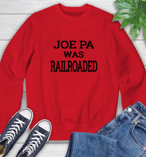 Penn state shirt controversy Sweatshirt 7