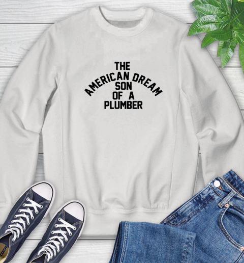 Dusty Rhodes Son Of A Plumber Shirt Sweatshirt