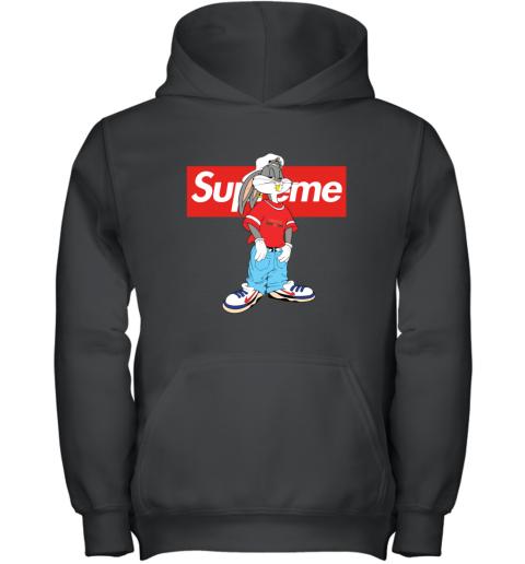 Bugs Bunny Supreme Youth Hoodie