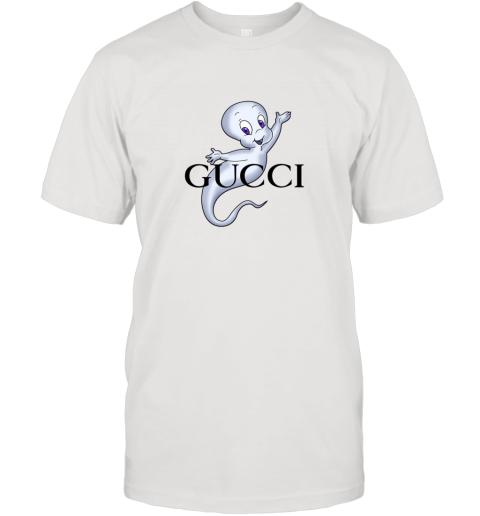 Casper X Gucci Parody T-Shirt