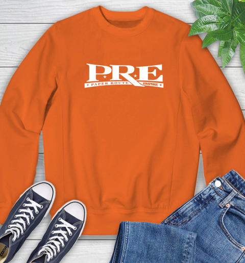 Paper Route Empire Sweatshirt 3