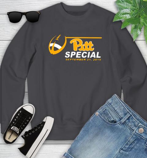 Pitt Special Youth Sweatshirt 5