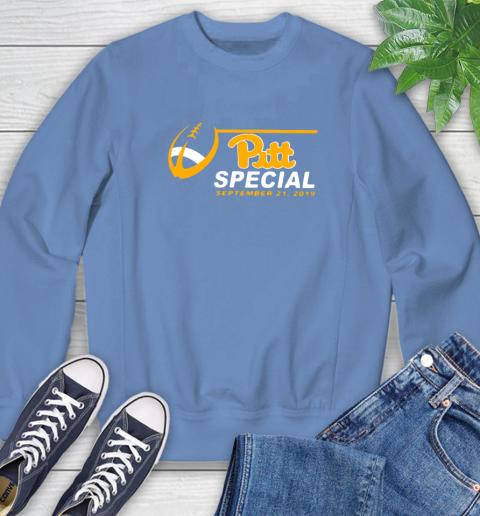 Pitt Special Sweatshirt 11