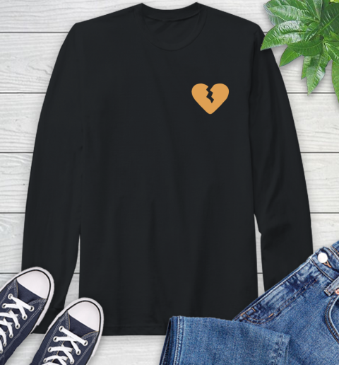 Marcus Lemonis broken heart Long Sleeve T-Shirt 2