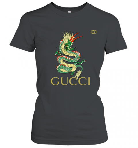 Gucci Dragon Premium Women's T-Shirt