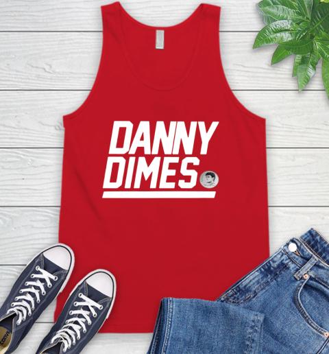 Danny Dimes Ny Giants Tank Top 5