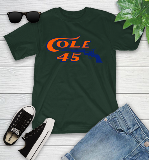Cole 45 Youth T-Shirt 5
