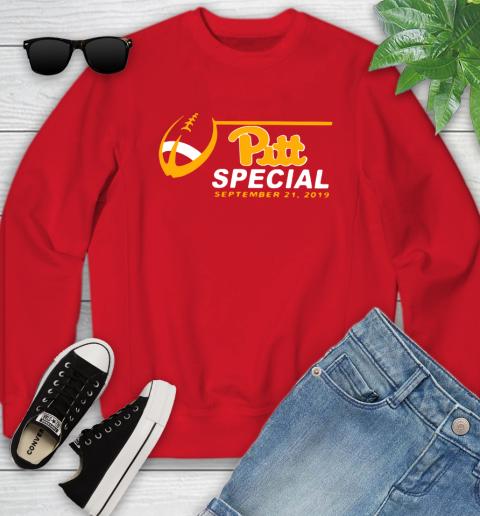 Pitt Special Youth Sweatshirt 8
