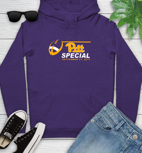 Pitt Special Youth Hoodie 5
