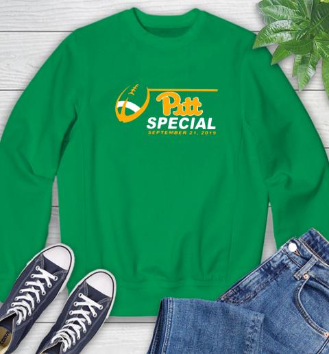 Pitt Special Sweatshirt 7