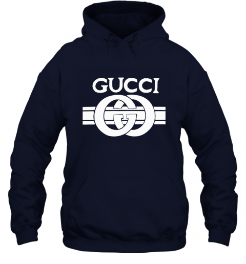 #Gucci Logo White Limited Edition Hoodie