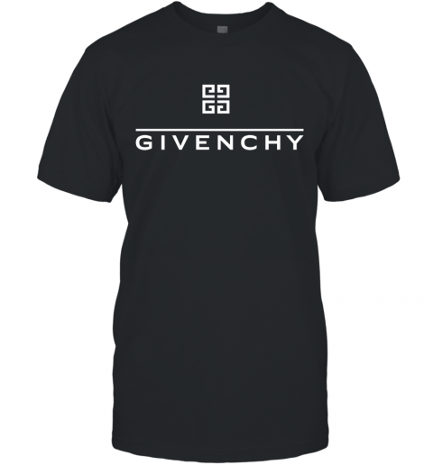 Givenchy Wolf T-Shirt