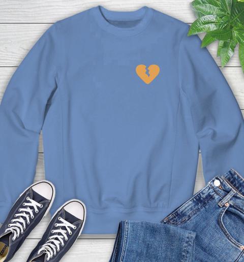 Marcus Lemonis broken heart Sweatshirt 11