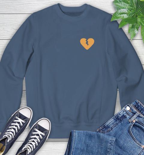 Marcus Lemonis broken heart Sweatshirt 7