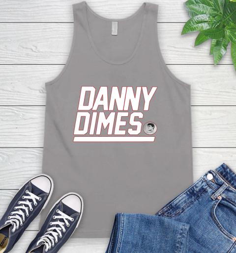 Danny Dimes Ny Giants Tank Top 3