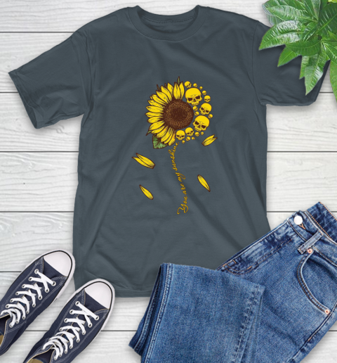 Skull You are my sunshine T-Shirt 9