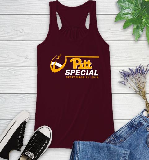Pitt Special Racerback Tank 2