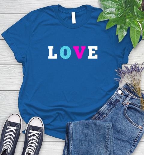 Love Shirt Savannah Guthrie Women's T-Shirt 12
