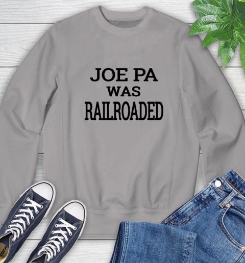Penn state shirt controversy Sweatshirt 3