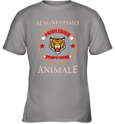 Gucci Magnetismo Animale Youth T-Shirt