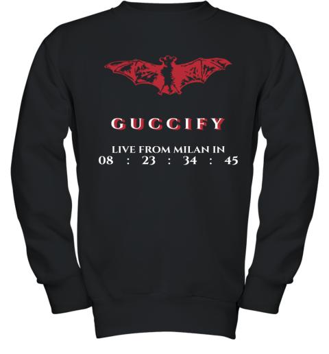 Gucci Bat Limited Edition Youth Sweatshirt