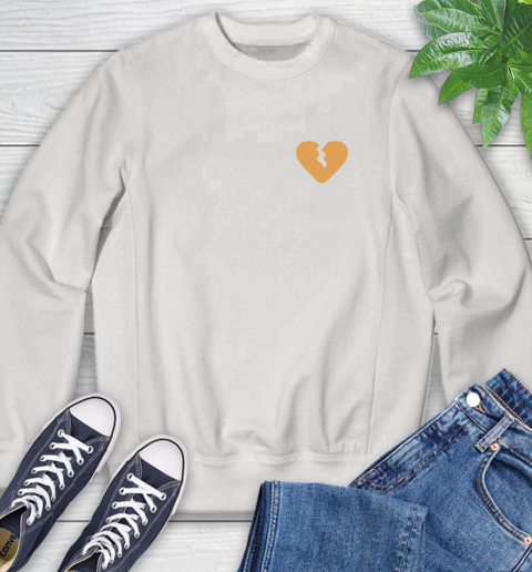 Marcus Lemonis broken heart Sweatshirt