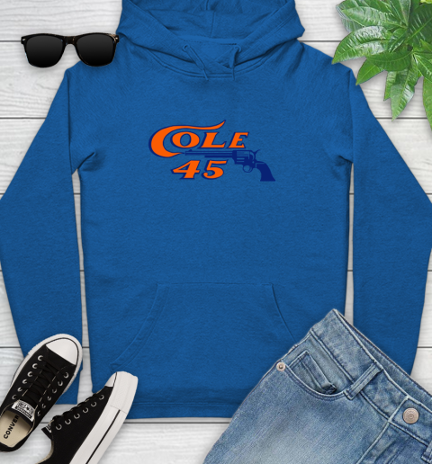 Cole 45 Youth Hoodie 9