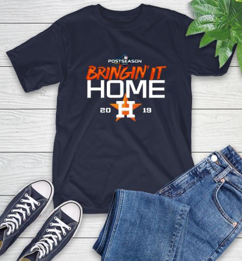 Bringing It Home Astros T-Shirt 3