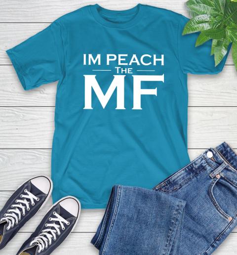 Impeach The Mf T-Shirt 9