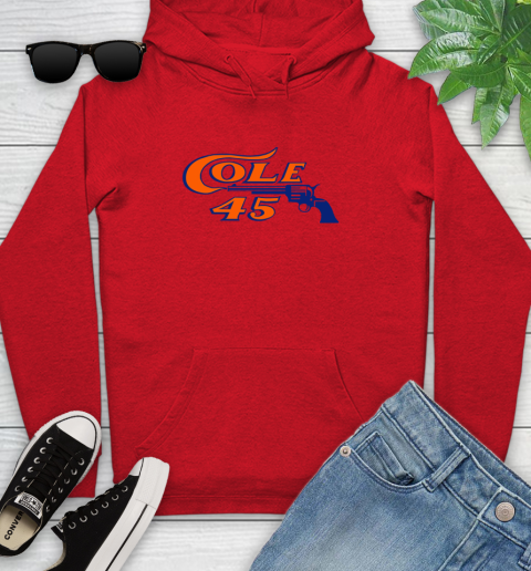 Cole 45 Youth Hoodie 11