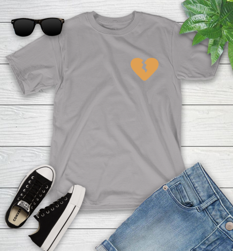 Marcus Lemonis broken heart Youth T-Shirt 4