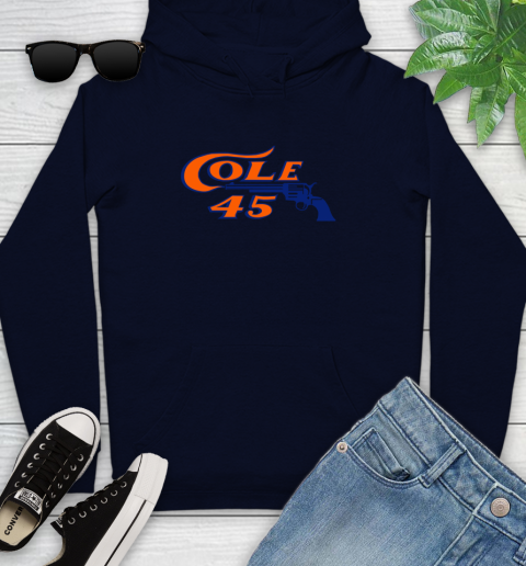 Cole 45 Youth Hoodie 4