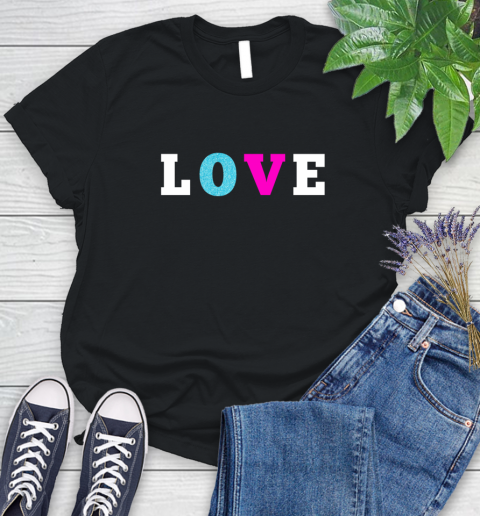 Love Shirt Savannah Guthrie Women's T-Shirt