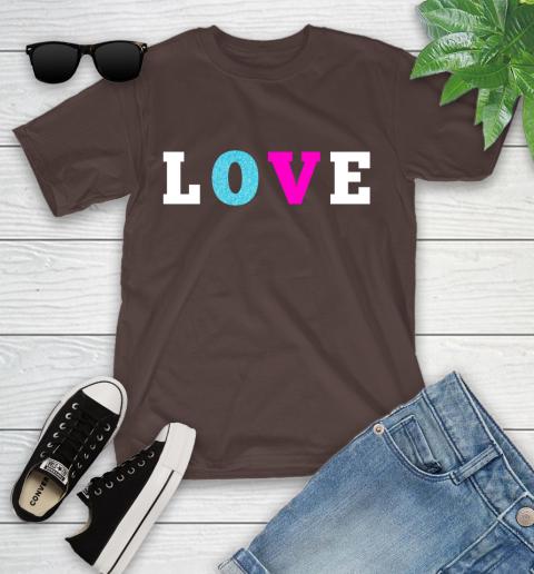 Love Shirt Savannah Guthrie Youth T-Shirt 7