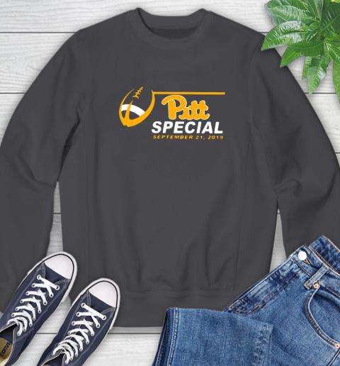 Pitt Special Sweatshirt 6