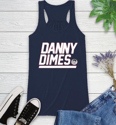 Danny Dimes Ny Giants Racerback Tank 9